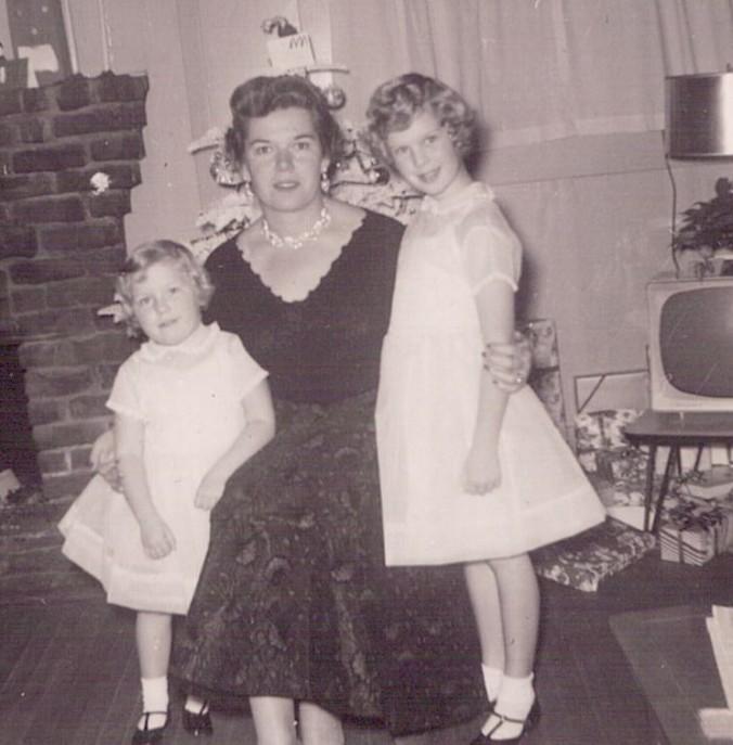 Betty Mom and Bev
